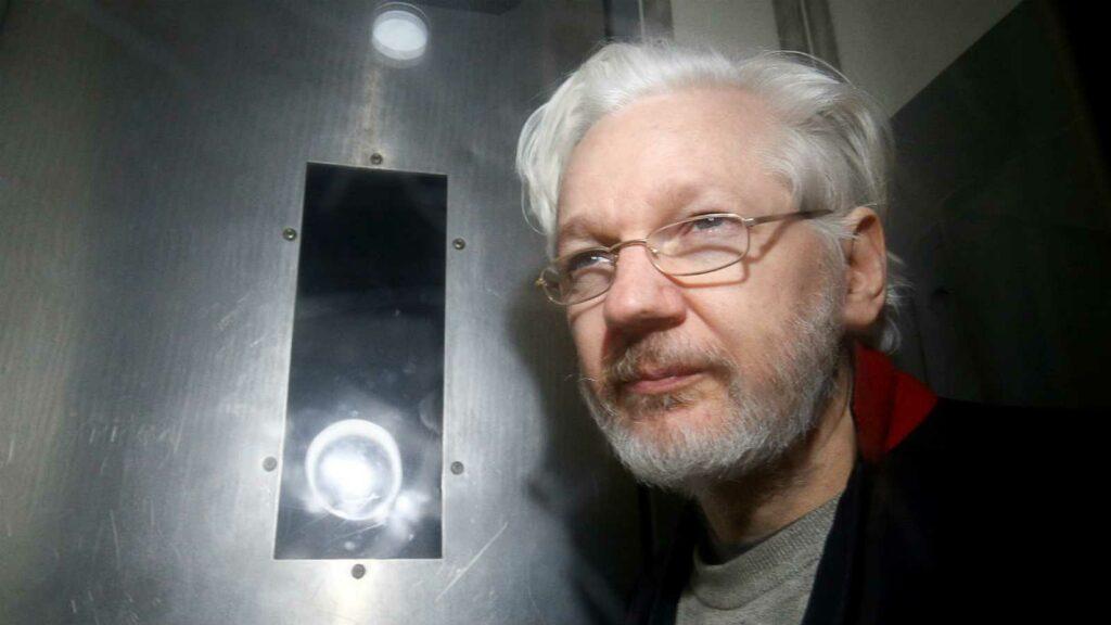 Testimonio implica negociación de EEUU en caso de Assange
