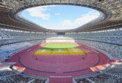 Argentina cayó en el estreno en fútbol en los Olímpicos