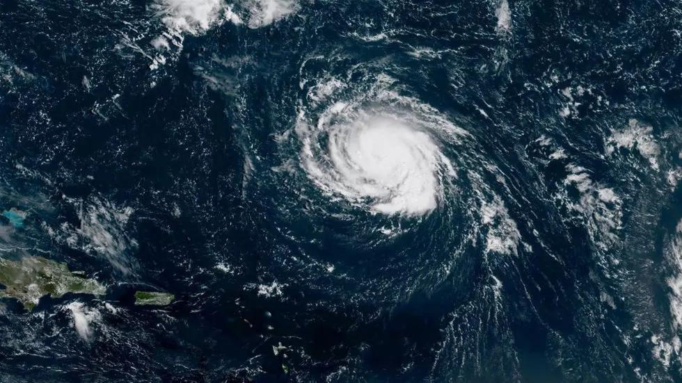 Tormenta Teddy, huracanes y depresiones en la cuenca atlantica