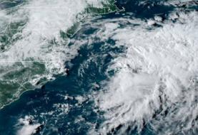 Tormenta tropical Omar se forma en el Atlántico de EEUU