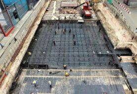 Línea 2 del Metro de Lima estará listo en 4 años