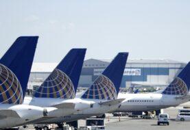 United Airlines empezará a ofrecer test rápidos en algunos de sus vuelos