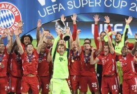 Bayern es el Virrey de Europa