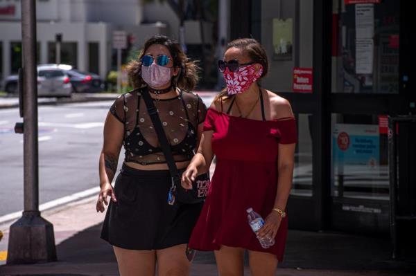 Muertes en Florida rozan las 13.000 en medio del descontento de maestros