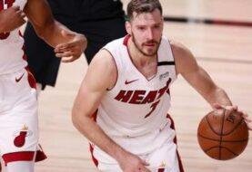 """Dragic: """"Vine a los Heat para ganar"""""""
