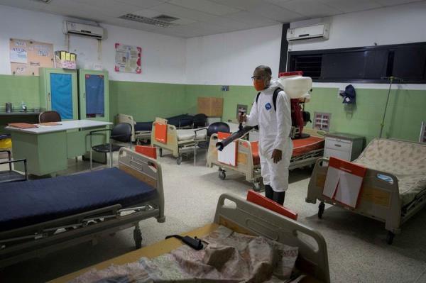 Venezuela puede llegar a 14.000 casos diarios de COVID-19
