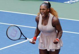 Serena Williams accede a los cuartos de final del US Open