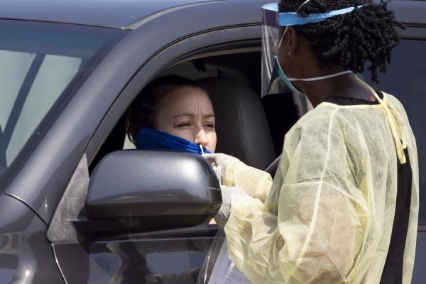 EEUU supera los 192.000 muertos y 6,43 millones de contagios de coronavirus