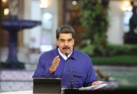 Maduro dice que también se probará en Venezuela una vacuna china