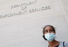 Bajan a 787.000 las solicitudes semanales del subsidio por desempleo