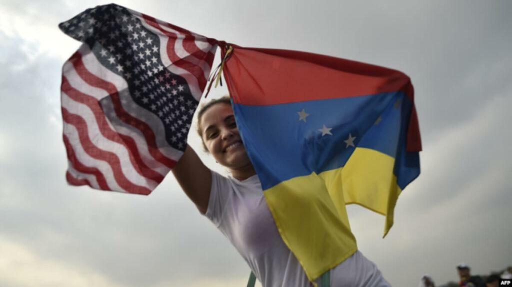 Beneficiarios del TPS: Estamos en manos de los ciudadanos de Estados Unidos