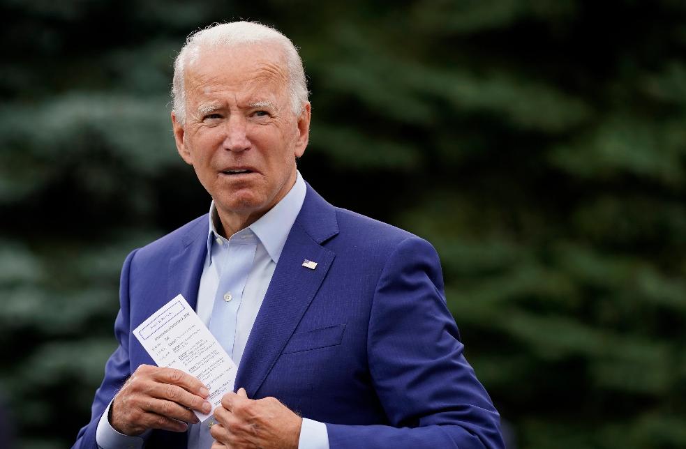 Biden saca 20 puntos a Trump en Miami