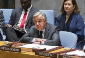 Guterres avisa que la COVID-19 amenaza los progresos en igualdad de género