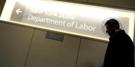 Bajan a 837.000 las solicitudes semanales de subsidio por desempleo
