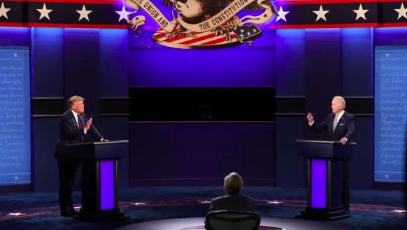 Trump y Biden convierten el próximo debate en Miami en una pugna electoral