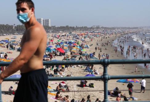Septiembre fue el mes más caluroso registrado a nivel mundial