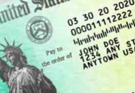 Trump propone al Congreso un segundo cheque de estímulo económico