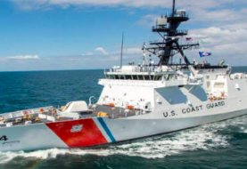 Guardia Costera de EEUU decomisa dos toneladas de cocaína en el Mar Caribe