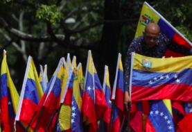 Septiembre ha sido el mes con más protestas en Venezuela hasta el momento, según ONG