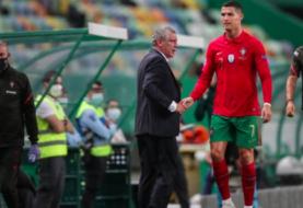 Cristiano Ronaldo positivo por Covid-19
