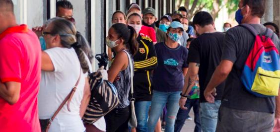 Venezuela va a una amplia reapertura que incluye clubes, playas y hoteles