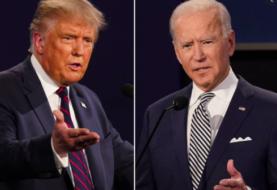 Biden apela votantes negros en Carolina del Norte y Trump a latinos en Nevada