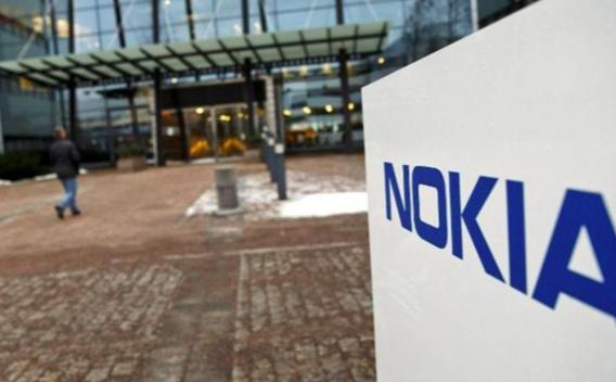 NASA elige a Nokia para construir una red 4G en la Luna