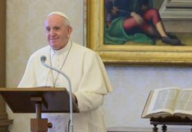 Papa y líderes religiosos rezarán en Roma por víctimas de guerra y COVID-19