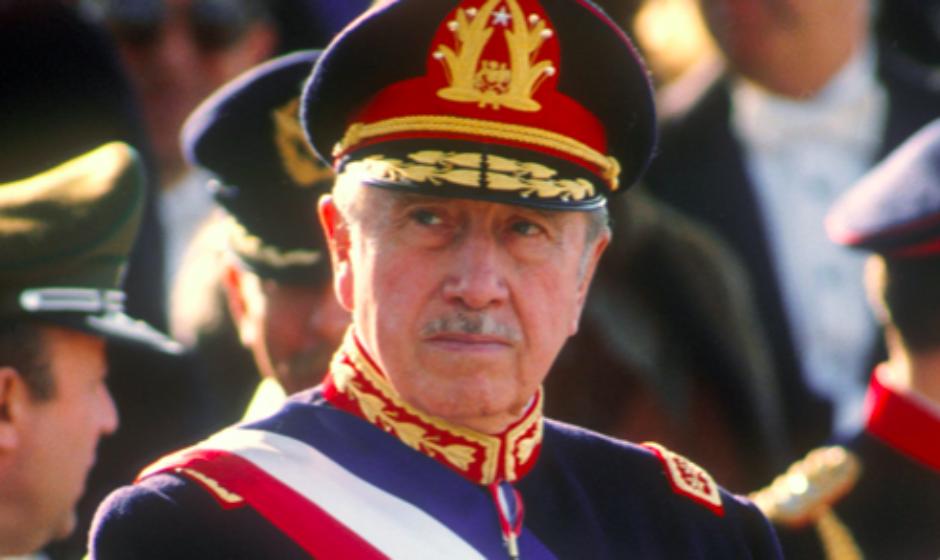 SIP preocupada por ley que busca sancionar negación de crímenes de Pinochet