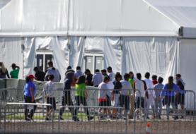 Más de 540 niños en EEUUU siguen separados de sus familias migrantes