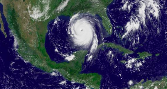 Epsilon se aleja hacia el norte y en el Caribe nace otra tormenta