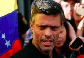 La marcha de López tensa las relaciones entre España y Venezuela