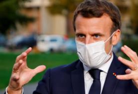 """Macron denuncia """"un ataque terrorista islamista"""""""