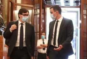 España aprueba el estado de alarma por coronavirus hasta mayo del 2021