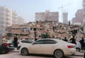Terremoto de magnitud 6,6 sacude Grecia y Turquía