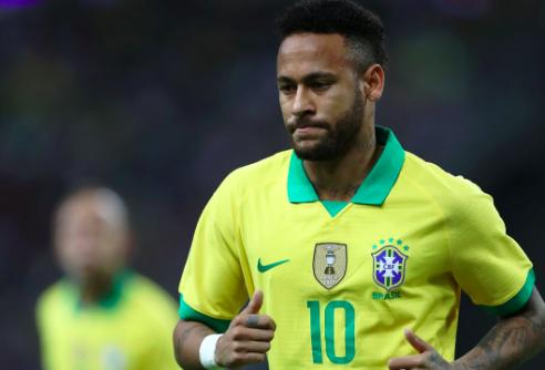 Neymar estará un mes de baja por lesión y se perderá la eliminatoria