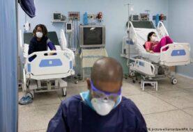 Denuncian la reducción de pruebas de covid-19 en Venezuela