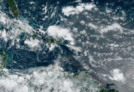 Depresion 25 cerca del sureste de México está en formación