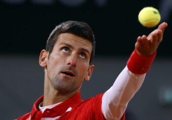 Djoković se quedó sin Golden Slam