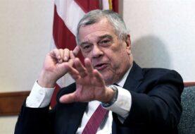 EEUU felicita a Arce y promete trabajar con él en la economía