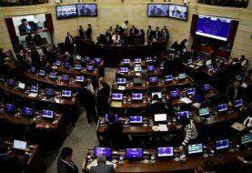 El Senado colombiano aprueba el presupuesto de 2021