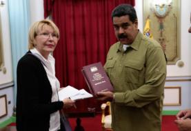 Fiscalía colombiana negó orden de captura contra Luisa Ortega