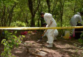 Fiscalía de Sinaloa reconoce 1.217 muertos sin identificar