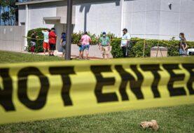 Florida se acerca a 800.000 casos de covid-19