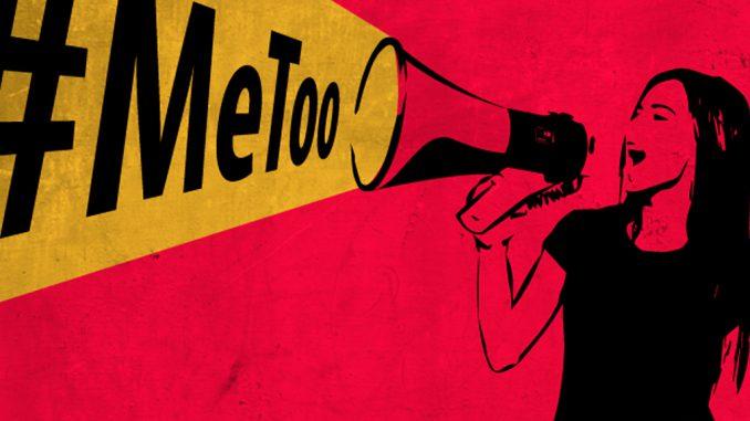 """Francia traduce en enero literario el """"Me Too"""""""