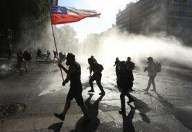 Gobierno de Chile rechaza indultar a quienes cometieron delitos en las marchas
