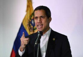 Guaidó reitera su anuncio de una consulta popular aún sin una fecha fijada