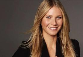 Gwyneth Paltrow persigue la felicidad a través de la belleza