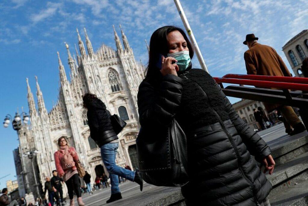 Italia no baja la guardia a pesar de su relativo control del coronavirus