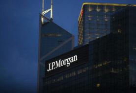 JPMorgan Chase redujo un 39 % su beneficio en primeros nueve meses del año